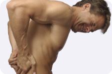 Боль в спине. Фото 1
