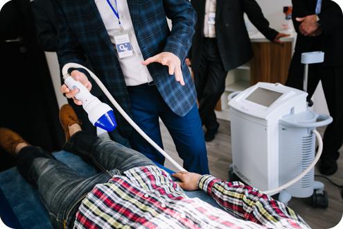 ударно волновое лечение эректильной дисфункции