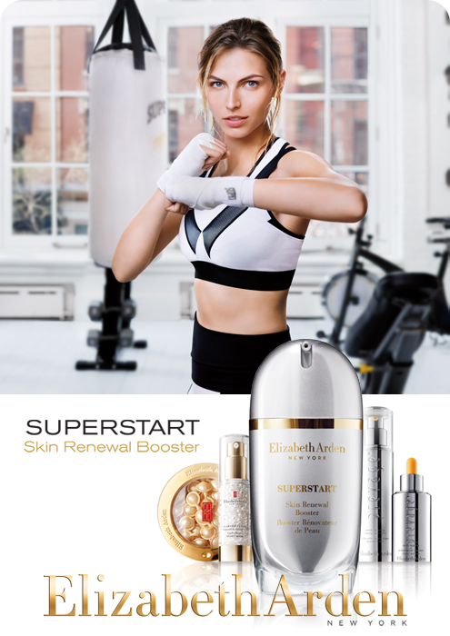 Superstandart Elizabeth Arden