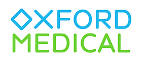 оксфорд медикал логотип
