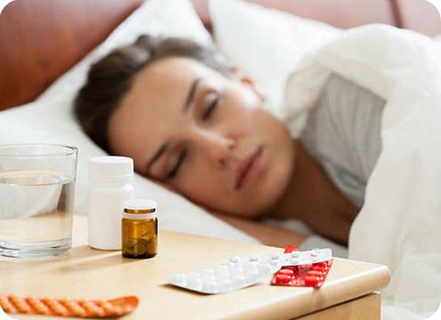 Препараты от простуды и гриппа. Фото 2