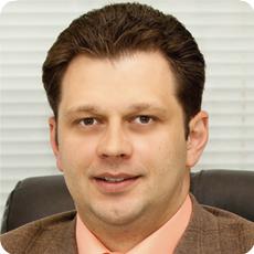 Главный доктор «Евролаб» Мациевский Тарас Евстафиевич
