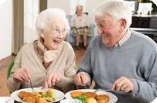 питание в старости