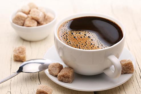 Кофе. Чашка кофе.
