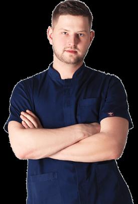 Чорномыз Александр Витальевич