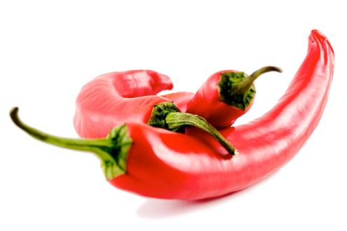 Красный острый перец. Острый перец. Красный перец.